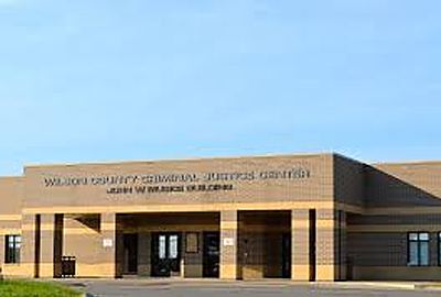 Wilson County Criminal Justice Center