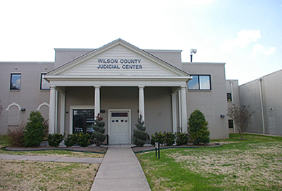 wilson county judicial center wilson county government